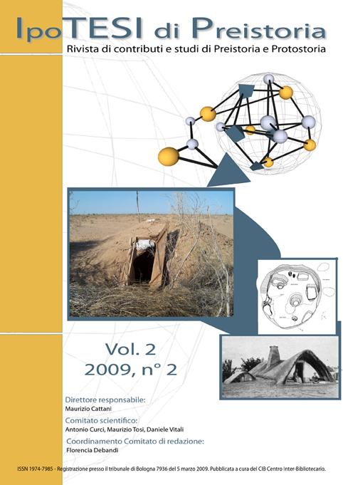 Volume 2, N° 2 (2009)
