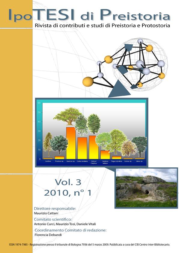 Visualizza V. 3 N. 1 (2010)